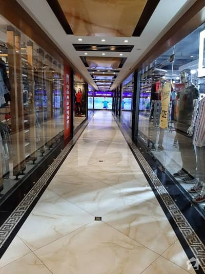 Shops Available On 3 Years Easy Installment With Granted Rental Income