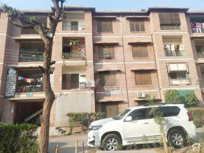 Flat Available For Sale In PHA Colony