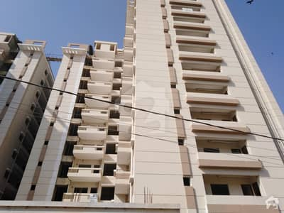 Brand New Mehran Luxuria Apartment In Civil Line