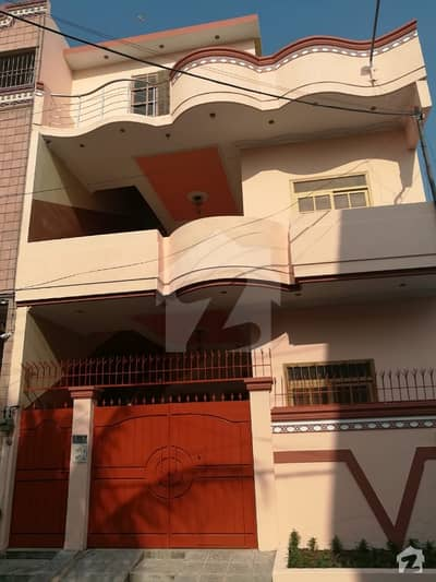 گلستانِِ جوہر ۔ بلاک 12 گلستانِ جوہر کراچی میں 4 کمروں کا 6 مرلہ مکان 2.4 کروڑ میں برائے فروخت۔