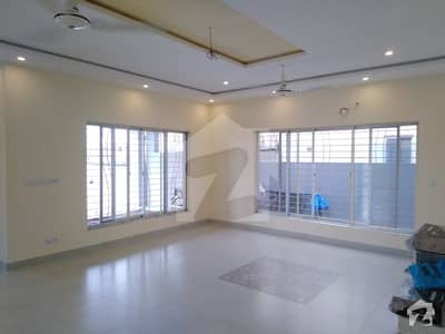 One Kanal Full House For Rent In Dha Phase 4