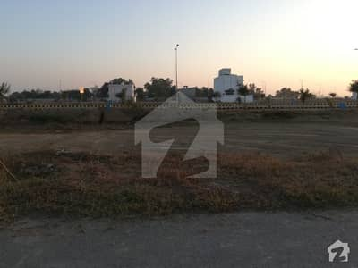 Buy A Plot Today Start Construction On This Plot In DHA Lahore Price 64 Lac Only