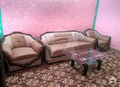 65 Sq Yd House For Sale New Well Furnished