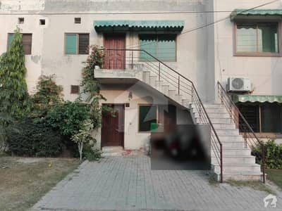 Ground Floor Flat Available For Rent At Khayaban-e-Amin