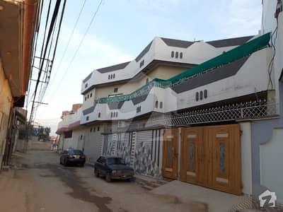 خیابان سرور ڈیرہ غازی خان میں 7 کمروں کا 5 مرلہ مکان 1 کروڑ میں برائے فروخت۔