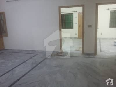 Margalla Town Phase 2 - Upper Portion Available For Rent