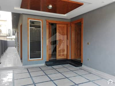 Portion Is Available For Rent In Gulraiz Housing Scheme