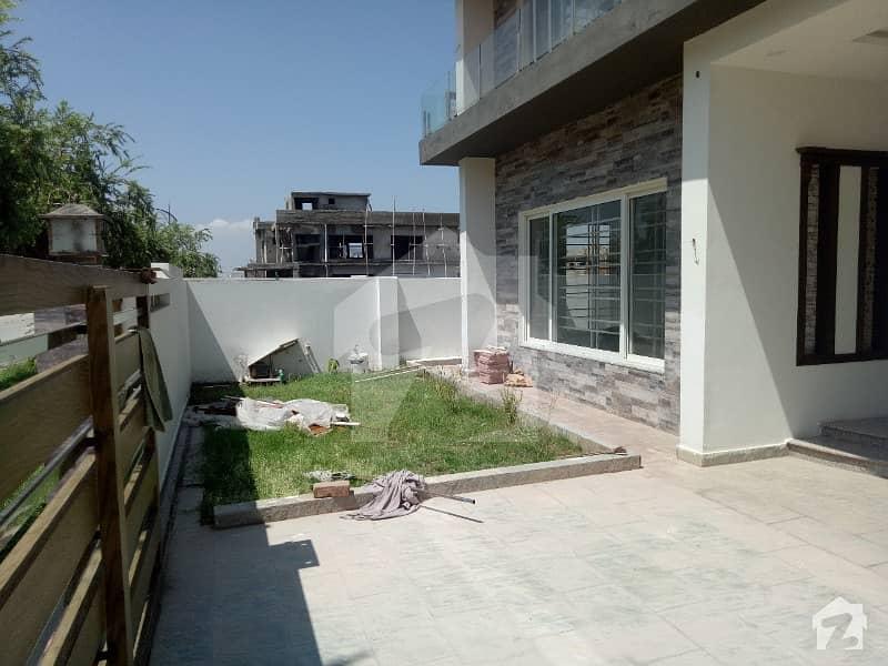 بحریہ انکلیو - سیکٹر سی بحریہ انکلیو بحریہ ٹاؤن اسلام آباد میں 5 کمروں کا 1 کنال مکان 5 کروڑ میں برائے فروخت۔