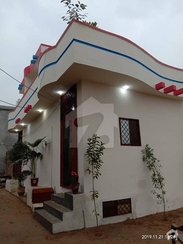 جی ٹی روڈ لاہور میں 2 کمروں کا 2 مرلہ مکان 25 لاکھ میں برائے فروخت۔