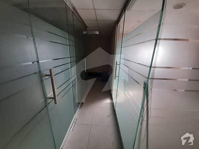 آئی آئی چندڑیگر روڈ کراچی میں 16 مرلہ دفتر 2.4 کروڑ میں برائے فروخت۔