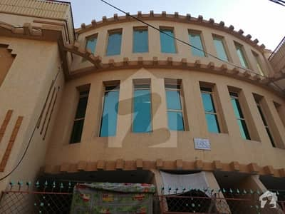 5marla New Fresh  Upper Portion For Rent In Warsak Road