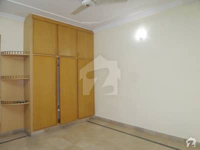 Double Storey House For Sale Soan Garden Islamabad