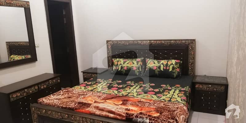 6.5 Marla Furnished Full House For Rent In Bahria Town