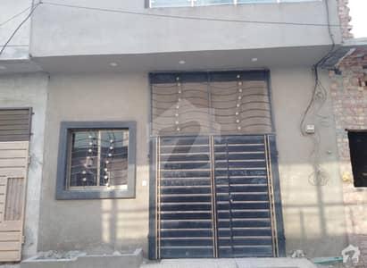 غوث گارڈن - فیز 3 غوث گارڈن لاہور میں 3 کمروں کا 5 مرلہ مکان 40 لاکھ میں برائے فروخت۔