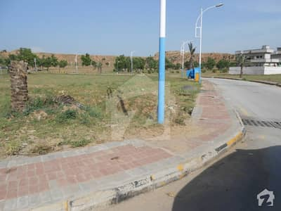 Dha Phase 3 Serene City Sector A Old Garden City Zone 5 Corner Plot Available For Sale