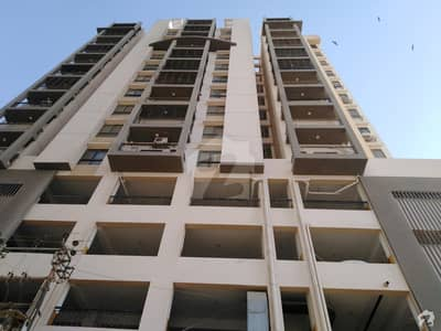 کلفٹن ۔ بلاک 9 کلفٹن کراچی میں 3 کمروں کا 8 مرلہ فلیٹ 1 لاکھ میں کرایہ پر دستیاب ہے۔