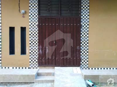 Single Storey Corner House Is Available For Sale