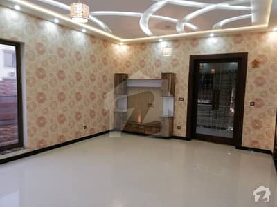 10 Marla Double story house for Rent in Gulbahar Block Bahria Town Lahore