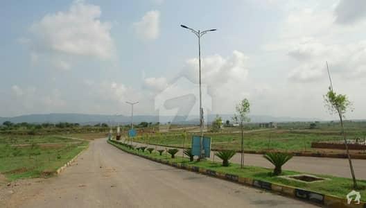 1 Kanal Plots Available Near New Islamabad International Airport