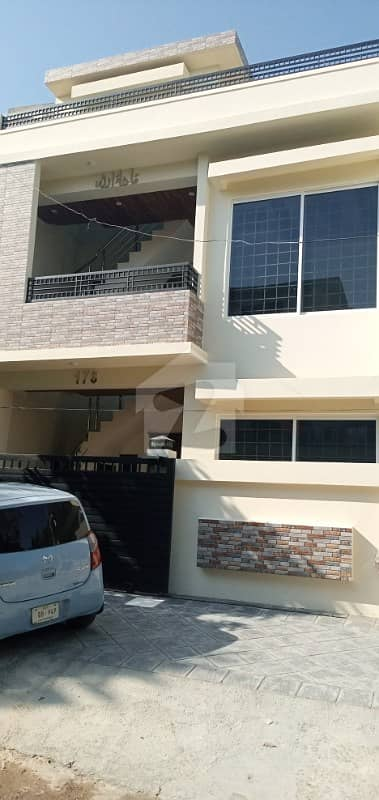 G111 Islamabad Gali 61 House Size 2550 Brand New House For Sale