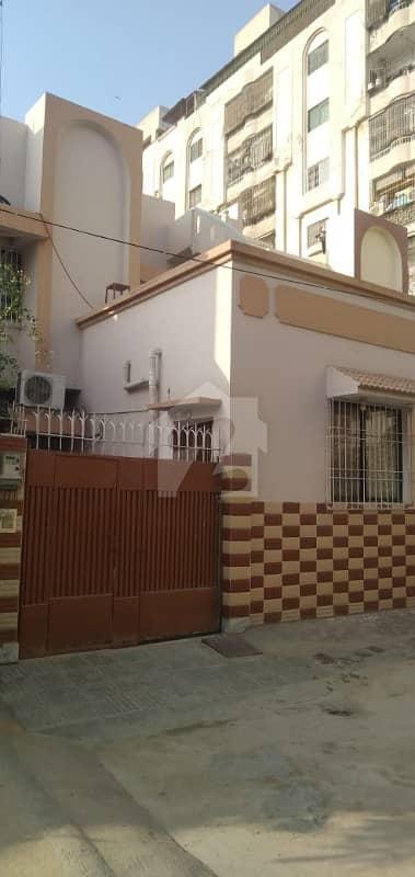 رابعہ سٹی کراچی میں 7 کمروں کا 5 مرلہ مکان 1.65 کروڑ میں برائے فروخت۔