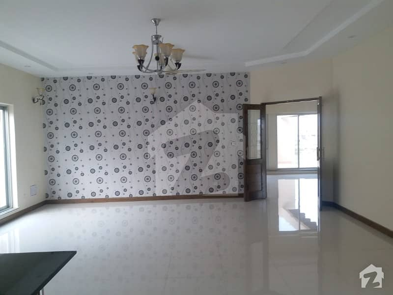 1 Kanal Brand New With Cinema Basement Hall Owner Built House For Sale DHA Phase 6 Cheapest Offer