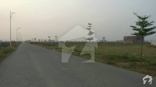 Ideal Location  A Great Opportunity To Invest In Dha Lahore