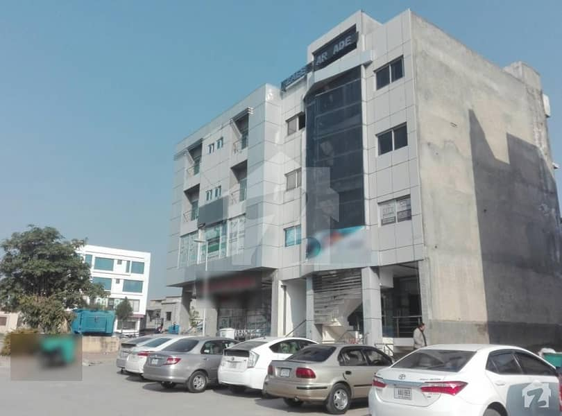 Plaza For Sale In Bahria Town Rawalpindi Hub Commercial