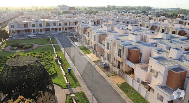 5 Marla House On 3 Years Installment Plan In Dream Gardens Phase 2