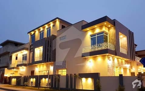 Ground Portion For rent in Gulraiz With Servent Quater