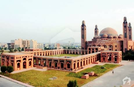 10 Marla Plot For Sale In Ghazi Block Bahria Town Lahore