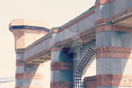 جوبلی ٹاؤن ۔ بلاک ایف جوبلی ٹاؤن لاہور میں 5 مرلہ رہائشی پلاٹ 49.5 لاکھ میں برائے فروخت۔