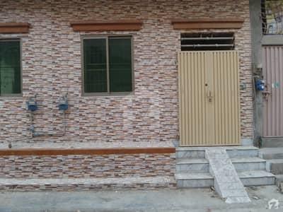 Double Story Beautiful House For Sale At Khan Colony Okara