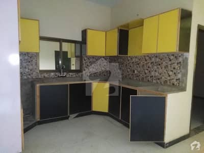 Brand New 2nd floor  Portion with roof Is Available For Sale