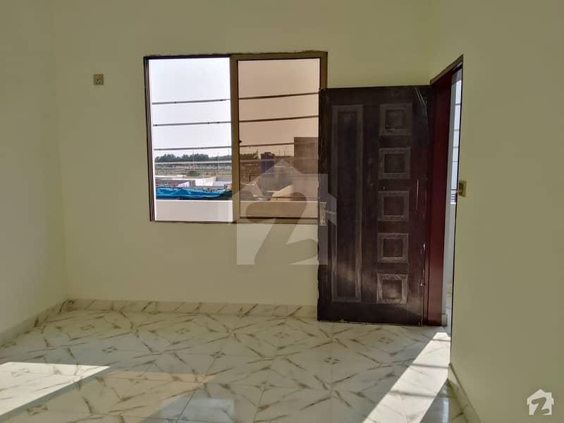 گلشن عثمان ہاؤسنگ سوسائٹی کراچی میں 4 کمروں کا 5 مرلہ مکان 1.18 کروڑ میں برائے فروخت۔