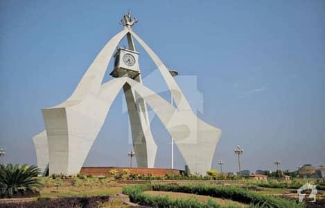 بحریہ ٹاؤن ٹیولپ بلاک بحریہ ٹاؤن سیکٹر سی بحریہ ٹاؤن لاہور میں 10 مرلہ رہائشی پلاٹ 98 لاکھ میں برائے فروخت۔