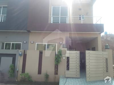 7 Marla Slightly Used House For Sale DHA Phase 4 Cheapest Offer Ideal Location