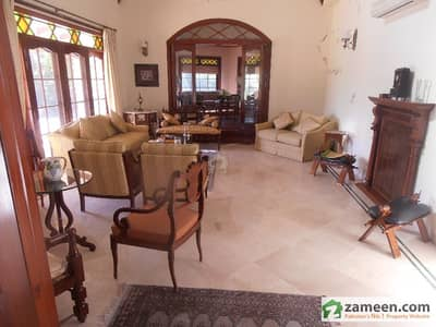 Fully Furnished Good Farm House For Rent