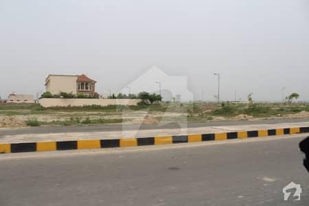 ڈی ایچ اے 9 ٹاؤن ڈیفنس (ڈی ایچ اے) لاہور میں 4 مرلہ کمرشل پلاٹ 3.5 کروڑ میں برائے فروخت۔