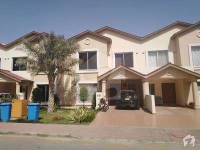 Luxurious Villa Of Ideal Location Near To Main Jinnah Avenue For Sale On Discount Price