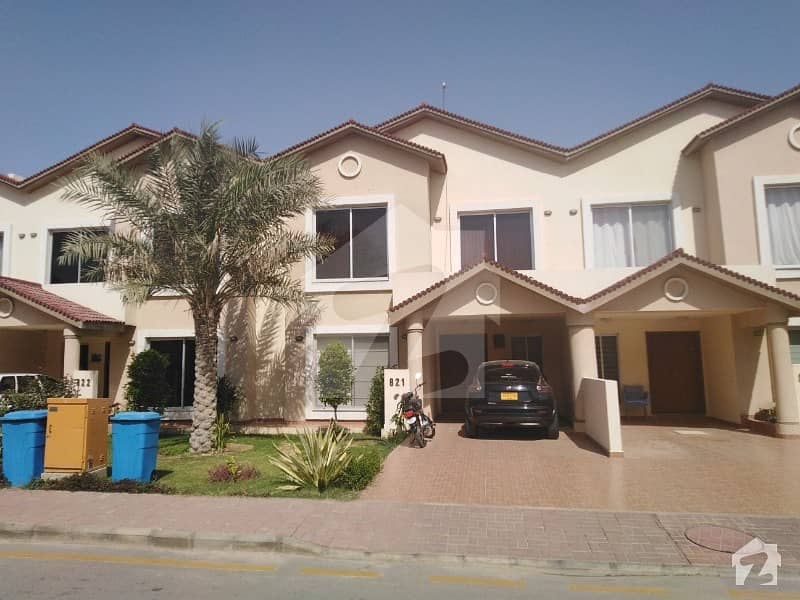 Luxurious Villa For Sale On Discount Price Of Ideal Location Near To Main Jinnah Avenue