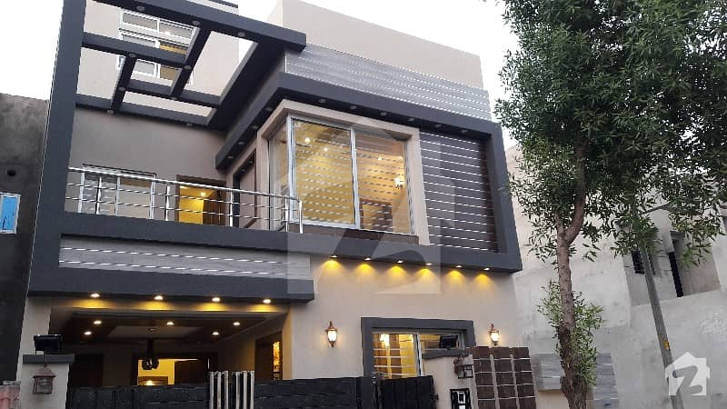Luxurious 5 Marla Designer Finished House For Sale In ...