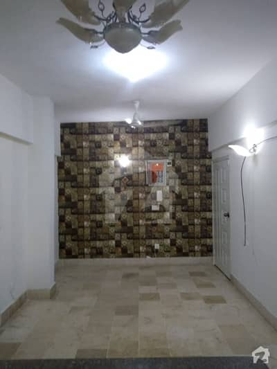 Phase 6 Sehar Commercial  3bed Flat For Rent