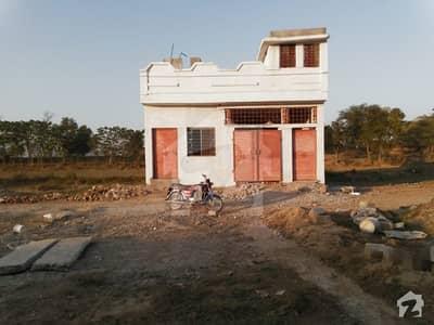 قراقرم ہائی وے ہری پور میں 2 کمروں کا 3 مرلہ مکان 28 لاکھ میں برائے فروخت۔
