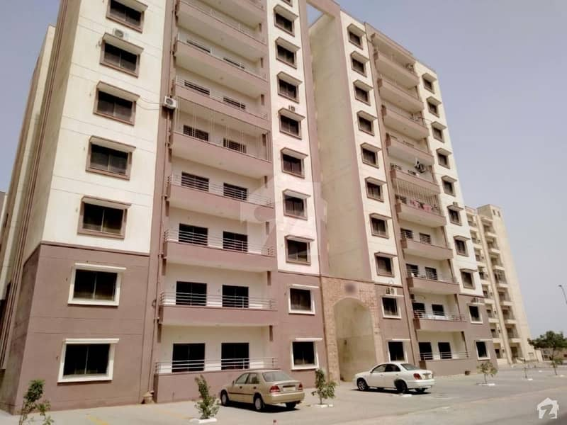 8th Floor Flat Is Available For Rent In G +9 Building