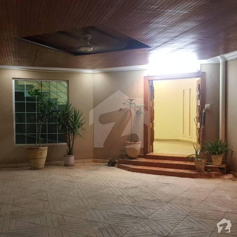 Bahria Town Rawalpindi: Main Boulevard Beautiful House For Sale Reasonable Price