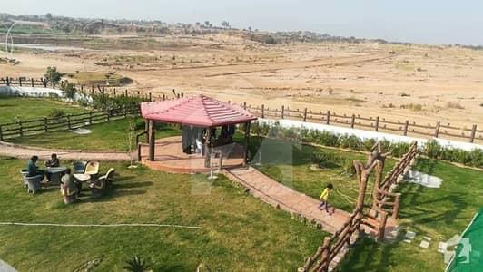 چکری روڈ راولپنڈی میں 2 کنال زرعی زمین 18 لاکھ میں برائے فروخت۔
