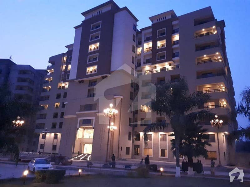 Two Bed Apartment For Sale In Zarkon Heights G15