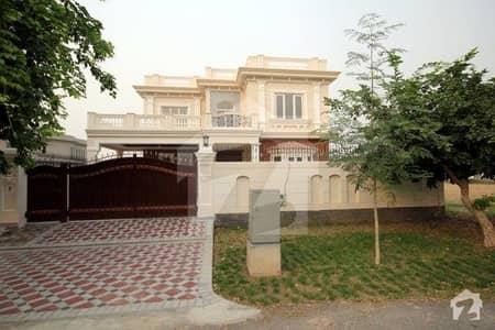 ڈی ایچ اے فیز 5 ڈیفنس (ڈی ایچ اے) لاہور میں 5 کمروں کا 1 کنال مکان 2.6 لاکھ میں کرایہ پر دستیاب ہے۔