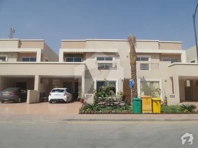 Luxurious  Villa For Sale In Bahria Town Karachi At Ideal Location Near To Park